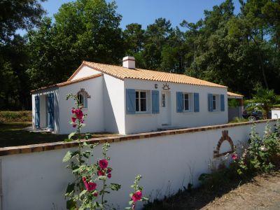 Mietobjekt Haus 68573 Saint Hilaire de Riez