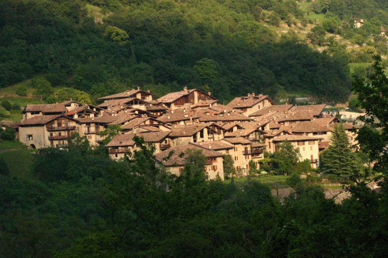 Nahaufnahme Mietobjekt Appartement 71251 Riva del Garda