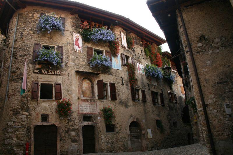Ansicht des Objektes Mietobjekt Appartement 71251 Riva del Garda