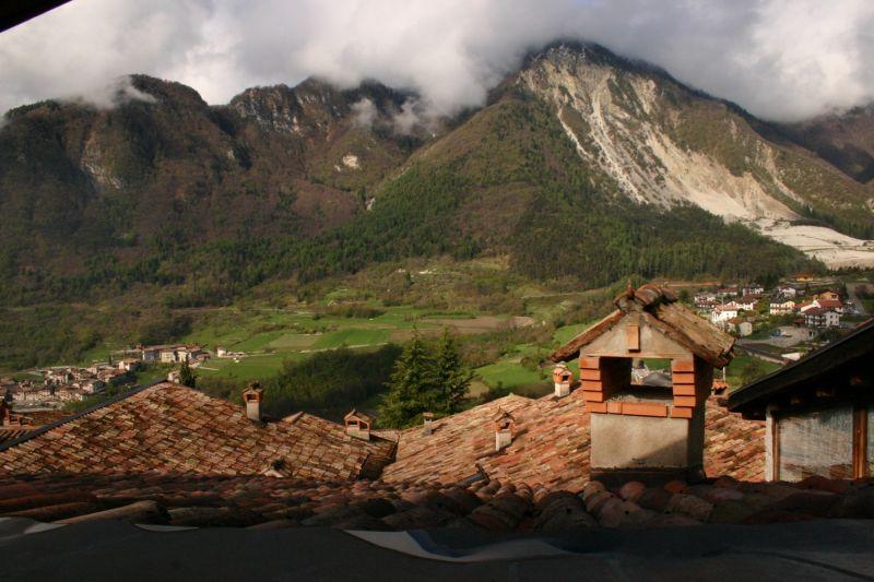 Ausblick aus der Ferienunterkunft Mietobjekt Appartement 71251 Riva del Garda