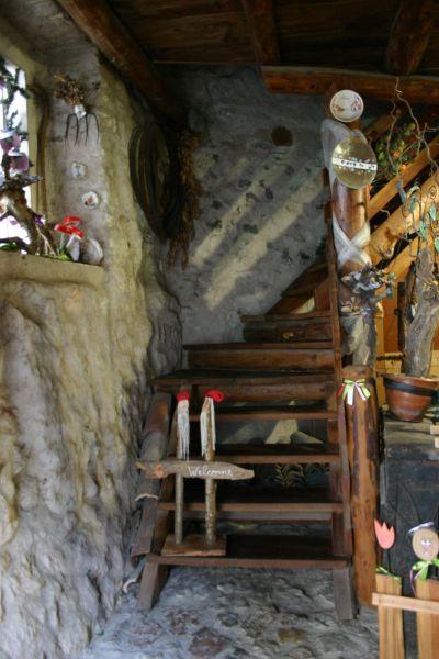 Eingang Mietobjekt Appartement 71251 Riva del Garda