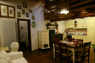 Kochnische Mietobjekt Appartement 71251 Riva del Garda