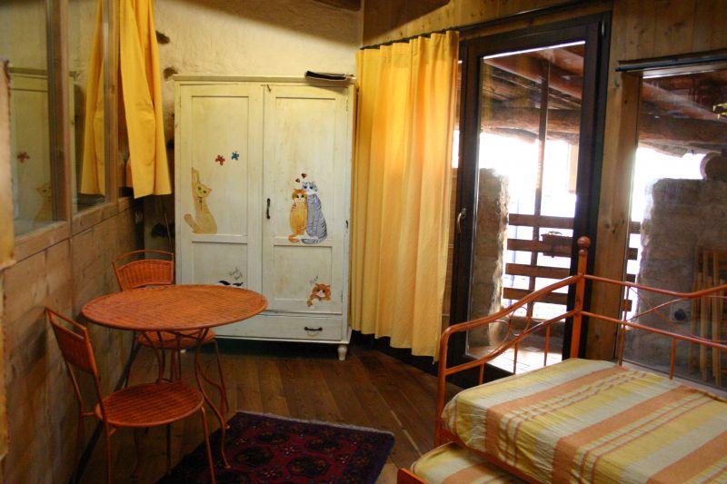 Schlafzimmer Mietobjekt Appartement 71251 Riva del Garda