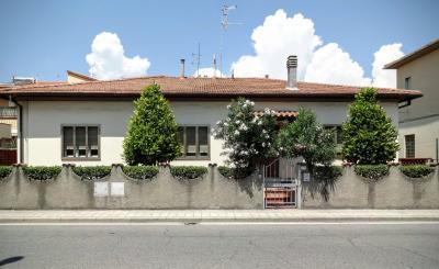 Ansicht des Objektes Mietobjekt Appartement 71340 Rosignano Marittimo