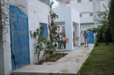 Garten Mietobjekt Villa 71689 Nabeul