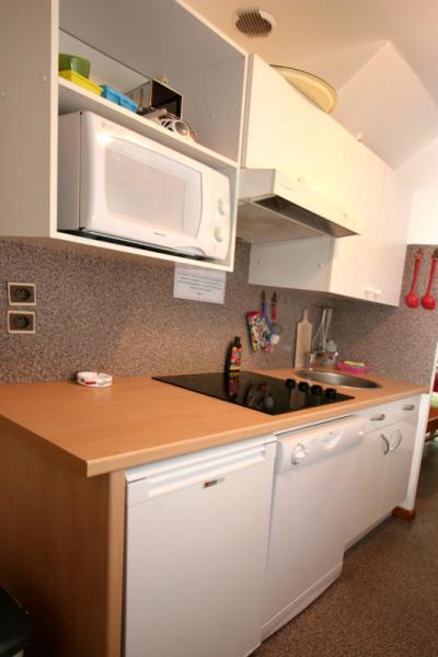 Kochnische Mietobjekt Appartement 74501 Xonrupt Longemer