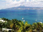 Ferienwohnung einer Wohnanlage in Trois Ilets für 2 bis 4 Personen