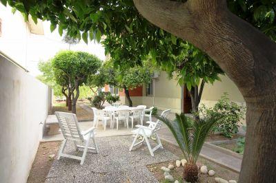 Garten Mietobjekt Villa 75699 Avola