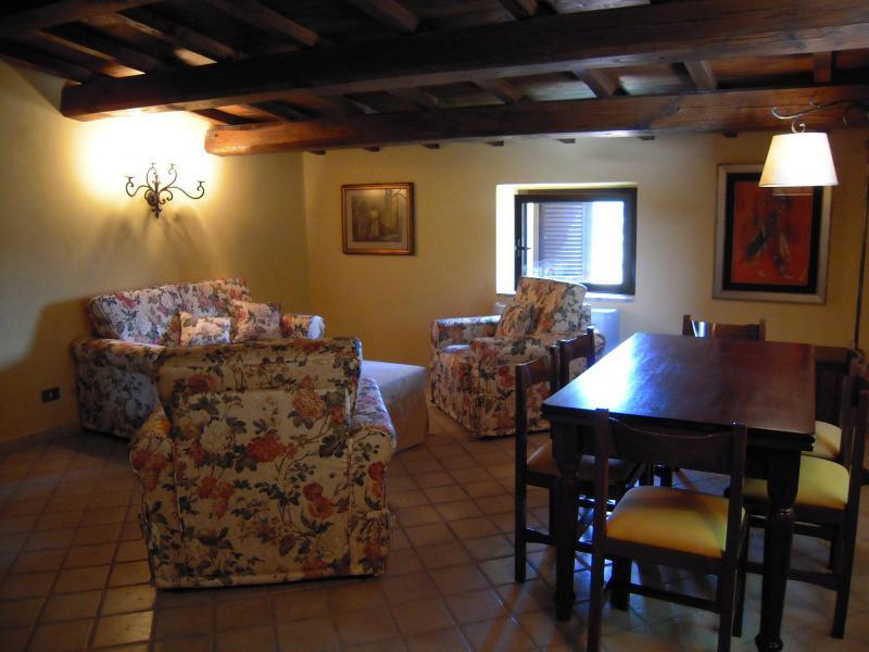 Mietobjekt Appartement 80302 Tivoli