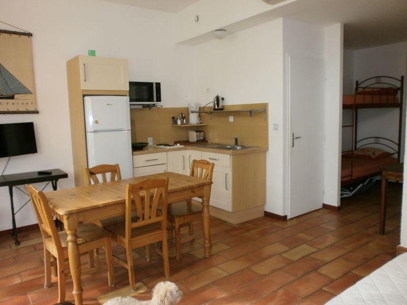 andere Mietobjekt Appartement 81038 Le Grau du Roi