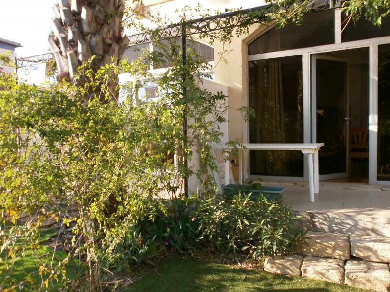 Garten Mietobjekt Appartement 81038 Le Grau du Roi