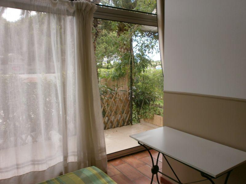 Schlafzimmer Mietobjekt Appartement 81038 Le Grau du Roi
