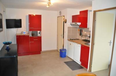 Kochnische Mietobjekt Appartement 81899 Agde