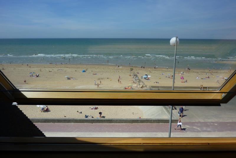 Ausblick aus der Ferienunterkunft Mietobjekt Appartement 83196 Cabourg