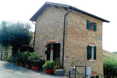 Mietobjekt Appartement 83514 Santo Stefano al Mare