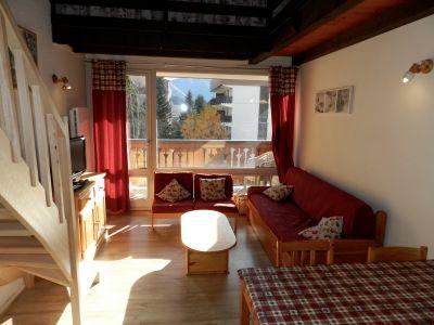 Aufenthalt Mietobjekt Appartement 86897 Les 2 Alpes