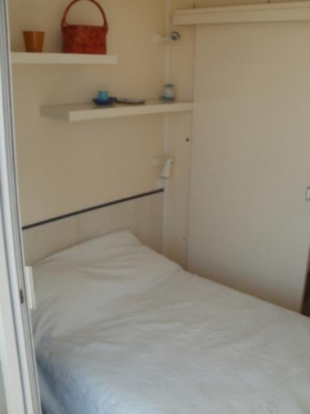Schlafzimmer Mietobjekt Appartement 86917 Le Grau du Roi