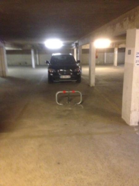 Parkplatz Mietobjekt Appartement 86917 Le Grau du Roi