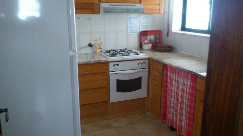 Sommerküche Mietobjekt Appartement 87221