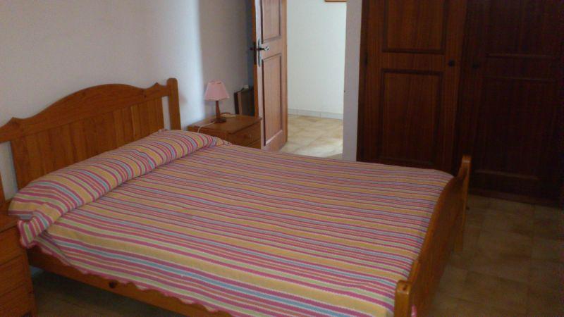 Schlafzimmer 1 Mietobjekt Appartement 87221