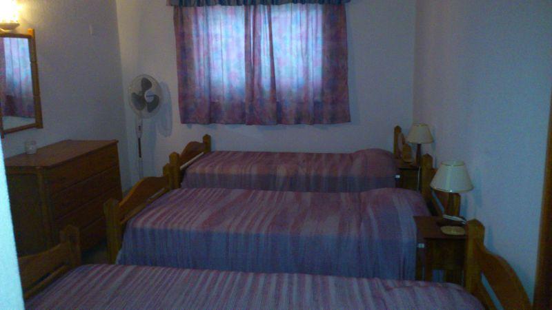 Schlafzimmer 2 Mietobjekt Appartement 87221