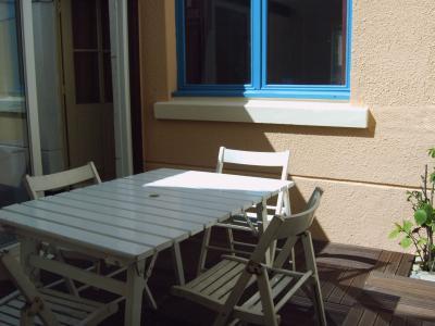 Hof Mietobjekt Villa 88410 Wimereux
