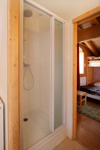 Badezimmer 2 Mietobjekt Chalet 91812 Les 2 Alpes