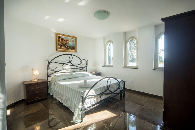 Schlafzimmer 3 Mietobjekt Villa 92673 Gallipoli