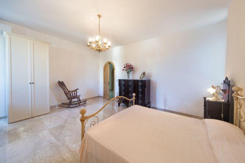 Schlafzimmer 1 Mietobjekt Villa 92673 Gallipoli