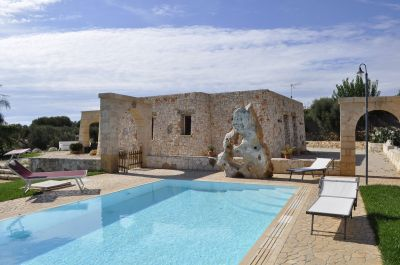 Mietobjekt Villa 94326 Pescoluse