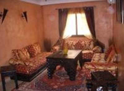 andere Mietobjekt Appartement 94414 Marrakesch