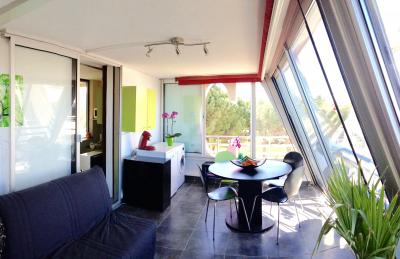 Mietobjekt Appartement 95151 La Grande Motte