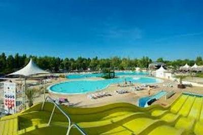 Schwimmbad Mietobjekt Mobil-Home 96955 Vias Plage