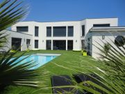 Ferienvilla in Cap d'Agde f�r 2 bis 22 Personen