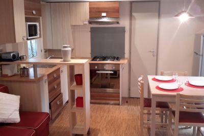 Mietobjekt Mobil-Home 101707 Saint Brevin les Pins