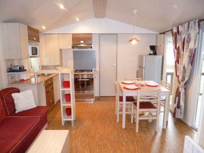 Aufenthalt Mietobjekt Mobil-Home 101707 Saint Brevin les Pins
