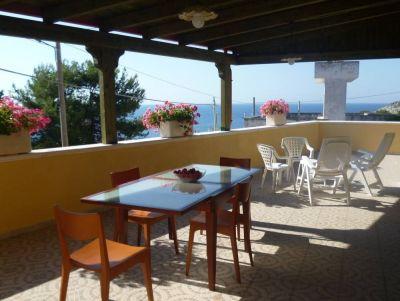 Mietobjekt Appartement 102611 Marina di Novaglie
