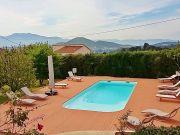Ferienvilla in Ajaccio f�r 10 bis 12 Personen