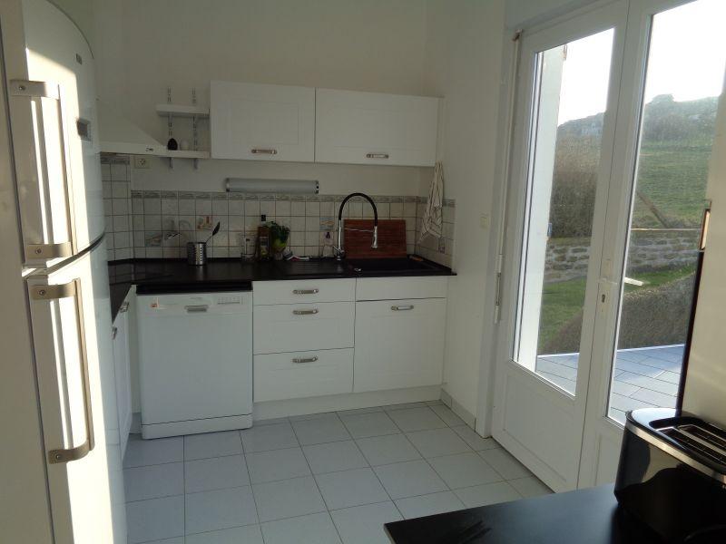 offene Küche Mietobjekt Villa 102925 Audinghen