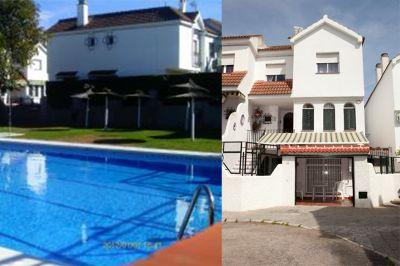 andere Mietobjekt Appartement 107070 Sevilla
