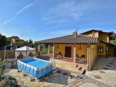 Mietobjekt Villa 107085 Camaiore
