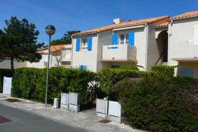 Mietobjekt Appartement 107285 Dolus d'Oléron