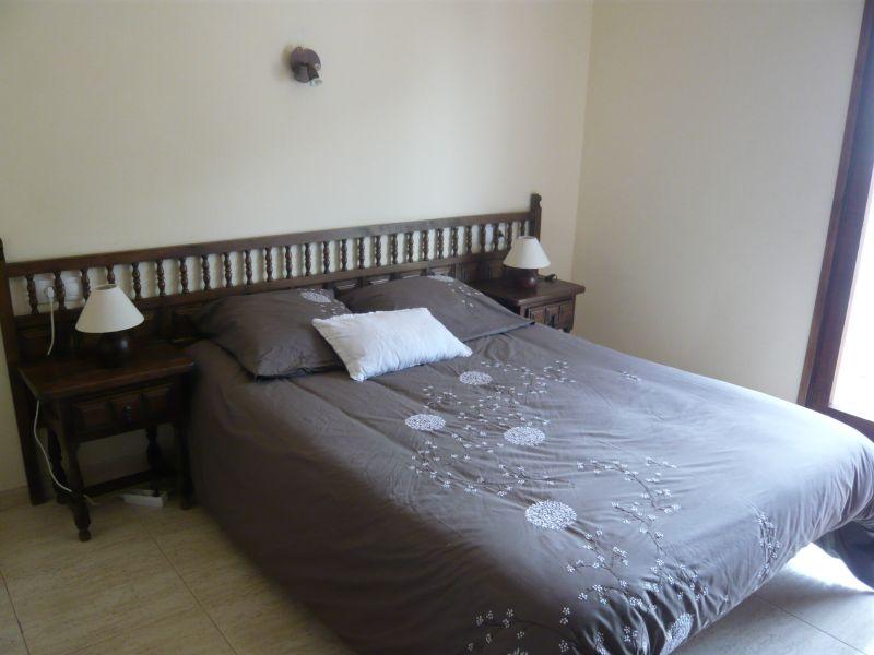 Schlafzimmer 1 Mietobjekt Appartement 108266 Rosas