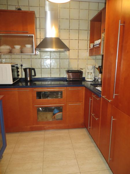 separate Küche Mietobjekt Appartement 108266 Rosas