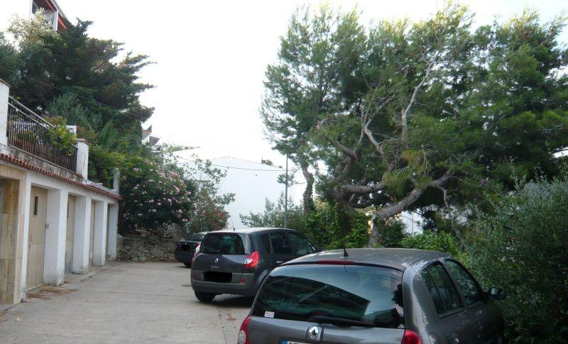 Parkplatz Mietobjekt Appartement 108266 Rosas