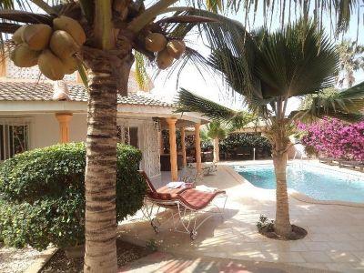 Mietobjekt Villa 112155 Saly