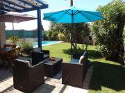 Ferienvilla in Vic la Gardiole für 6 bis 7 Personen