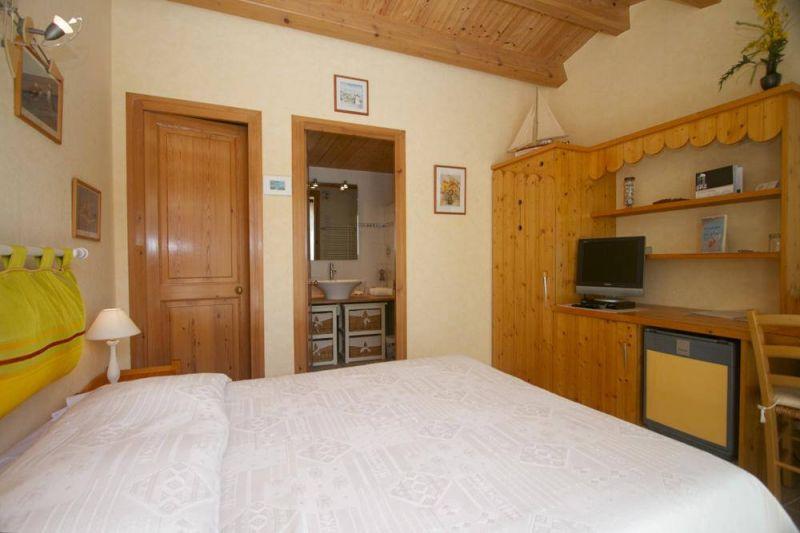 Schlafzimmer 3 Mietobjekt Fremdenzimmer 112530 Saint Martin de Ré