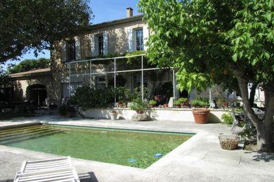 Mietobjekt Villa 113322 Cavaillon