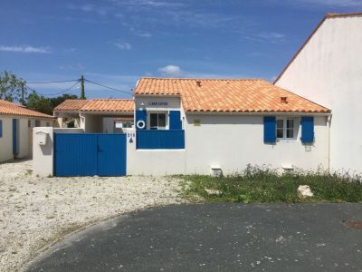 Mietobjekt Haus 114226 Dolus d'Oléron